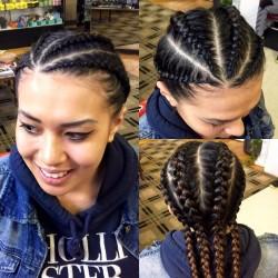 Diversity Hair Salon