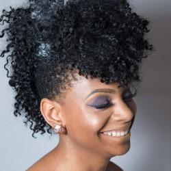 Hazel Holistic Hair Studio LLC