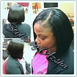 Azsha the Hair Slayer