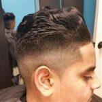 Known as SilktheBarber, Bryan Cox is an award-winning barber in Garland, TX